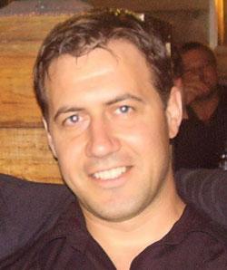 Nikolay Kyurkchiev