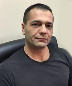 Tzvetan Nikolov