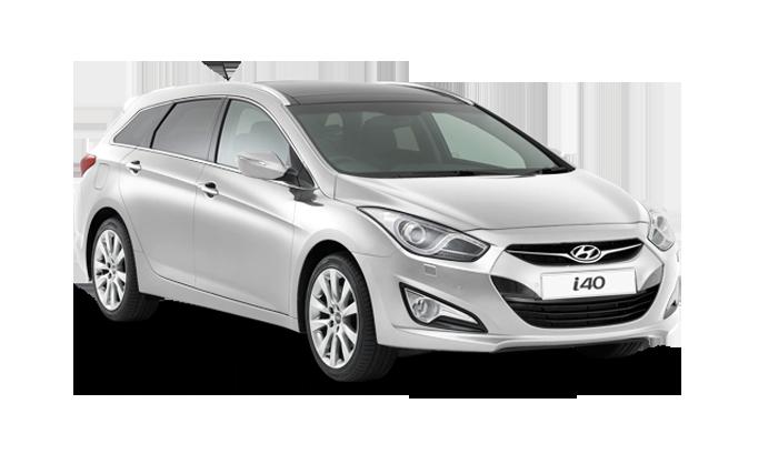 Hyundai I40SW
